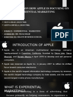 iPhone Marketing Strategy Analisys | I Phone | Apple Inc