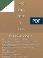 Trips, Trims & Gats
