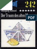 [Kienast Wolfgang] Der Traum Des Alten Mannes