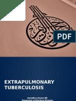 Extrapulmonary TB Untuk CoAss
