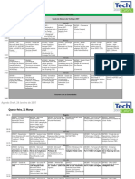 Agenda Tech Days d Raf 26 Jan
