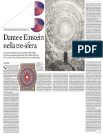 Dante e Einstein_3sfera