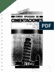 Curso Aplicado de Cimentaciones 4 Ed. [Rodriguez Ortiz - Serra Gesta]