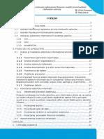 Analiza şi modelarea sistemului informaţional financiar contabil privind evidenţa cheltuielilor salariale