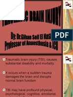 Traumatic Brain Injury(1)