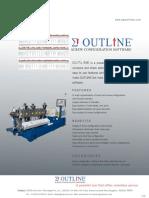 Outline Brochure