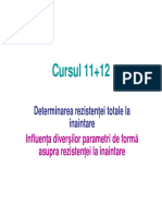 Curs_11 & 12_Determinarea rezistentei totale la inaintare  [Compatibility Mode].pdf