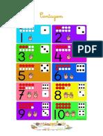 Ficha Contagem 1 PDF