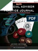 Journal of FInance Vol 13
