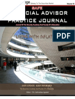 Journal of FInance Vol 16