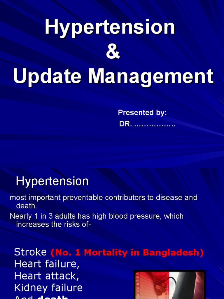 Diabetes por presión arterial 140/80