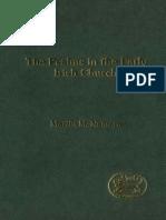 (Library Hebrew Bible_Old Testament Studies) Martin J. McNamara-Psalms in the Early Irish Church -Sheffield Academic Press (2000).pdf