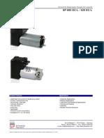Präzisionspumpen und Miniaturpumpen für Inkjetsysteme in der Inkjet-Drucktechnik von Schwarzer.com