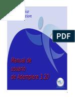Adempiere Manual ES