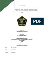 Case Report Hemiarthoplasty