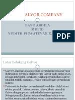 Kasus Galvor Company