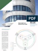 UNStudio_ASP_Daylight in Architecture Study