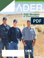 DFA Leader - 2009 12-2