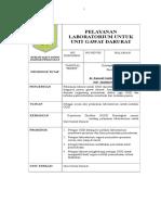 3.Pelayanan Laborat Untuk IGD