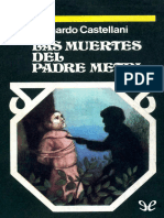 Castellani Leonardo - Las Muertes Del Padre Metri