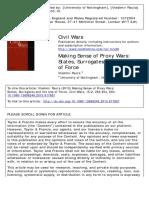 Book Review Michael Innes Ed. Making Sen