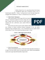 Penyakit Chikungunya Dasar Teori