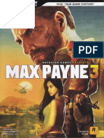 Max Payne 3 (Bradygames Strategy Guide)