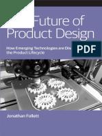 Future of Product Design