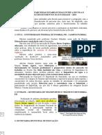 Relatório Das Parcerias Realizadas - Escola de Valor - 5 Pg