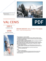 UCPA - Val Cenis 17
