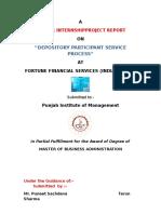 Projectreportondepositoryparticipant 141201065751 Conversion Gate01