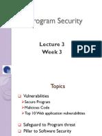 Lecture 3 - Program Security.pdf