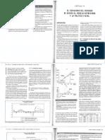 MOCHÓN, F. y BEKER, V.;Economía Principios y Aplicaciones Cap. 14