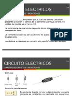 Clase 08 Circuitos Electricos Bobinas