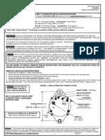 Alternador Delco Remy Installation Instructions 24si 28si