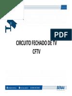 Apostilha Circuito Fechado de Tv CFTV