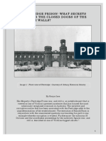 H.M Pentridge Prison