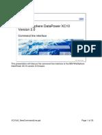 XC10v2_NewCommandLine