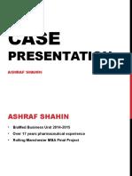 Ashraf Shahin EGPI