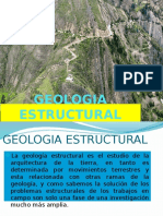 GEOLOGIA-ESTRUCTURAL