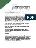 Contrato Colectivo Del 391 Bis Al 397