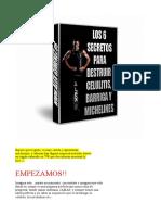 eBook 6 SECRETOS Alex Gimenez Transformador Personal PARTE 1