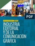 Informe de Sostenibilidad 2013 Industria Editorial y de La Comunicacion Grafica