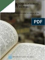 Nuevo Estudio de Mercado Editorial Folder