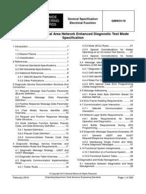 gmw3110-2010 | Control Flow | Parameter (Computer Programming)