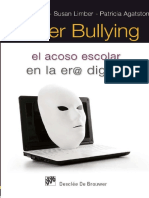 Cyber Bullying_El Acoso Escolar en La Er@ Digit@L_Kowalski, Limber & Agatston