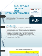 Protocolo de Estudio de Prevalencia de IIH