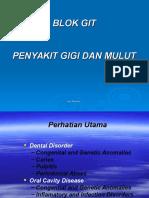 3. GIT Gilut