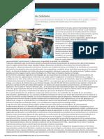 Radiografía de La Economía Solidaria _ Informe Especial _ Tiempo Argentino