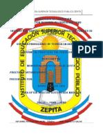 Logo Iestp zepita